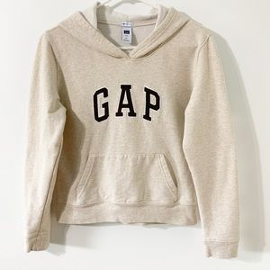 GAP Hooded Sweatshirt with Front Pocket